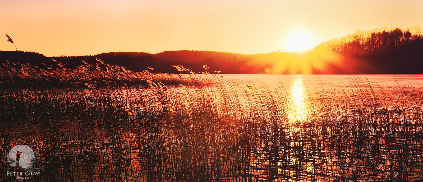 Jezioro Wulpińskie, Dorotowo