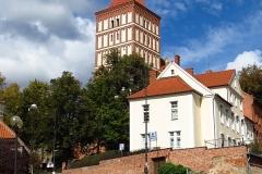 Bazylika konkatedralna św. Jakuba w Olsztynie, kier. pn.
