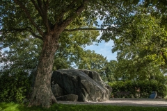 Bisztynek - Diabelski Kamień