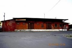 Budynek kolejowy