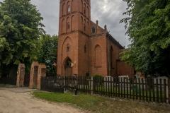 Cerkiewnik, kościół św. Katarzyny