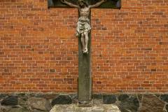 Cerkiewnik, krzyż