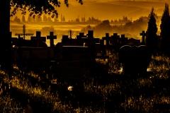 Cmentarz w Sętalu