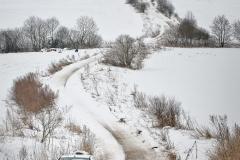Droga Jankowo - Różyczka