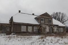 Dworek na Tracku, Olsztyn