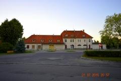 Dworzec PKS