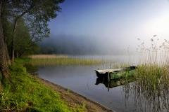 Jezioro Dobrąg