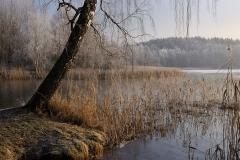 Jezioro Mosąg