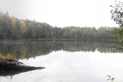 Jezioro Łowne Małe