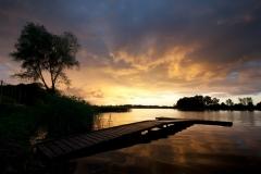 Jezioro Bartążek