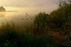 Jezioro Klebarskie