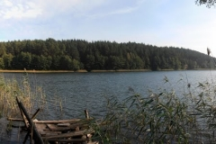Jezioro Mała Czerwonka