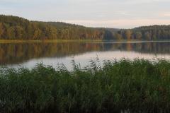 Jezioro Mosąg, kier. pd-wsch.