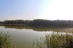 Jezioro Priamy