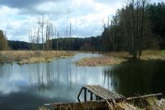 Jezioro Szelążek