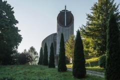 Kaplica św. Andrzeja Apostoła w Jedzbarku