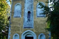 Kaplica,wieś Lubomino