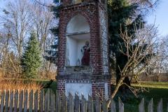 Kapliczka w Kajnach
