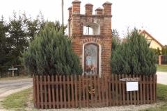 Kapliczka w Purdzie