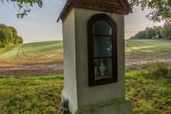 Kapliczka w Rejczuchach