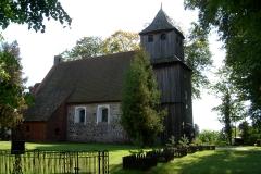 Kościół Św. Wawrzyńca w Gryźlinach