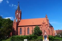 Kościół p.w. św. Marii Magdaleny, Lutry