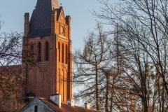 Kościół w Brąswałdzie