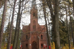 Kościół w Nowej Wsi