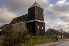 Kościół w Tuławkach