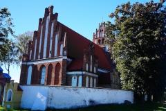 Kościół pw. Świętych Apostołów Piotra i Pawła w Kiwitach