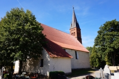 Kościół pw. św. Michała w Bisztynku