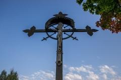 Krzyż w Kierzlinach