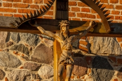 Krzyż w Kraszewie