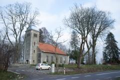Kurki, kościół św. Maksymiliana Kolbe