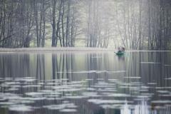 Na_ryby_Jezioro_Lomskie