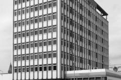 Olsztyn - budynek Narodowego Banku Polskiego