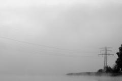 Olsztyn, jezioro Track, brzeg zachodni