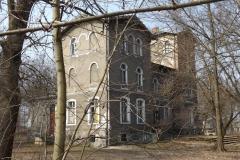Pałac w Klewkach
