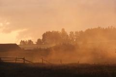 Poranna mgła, Pawłowo