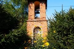 Przydrożna kapliczka, Nowa Wieś Mała