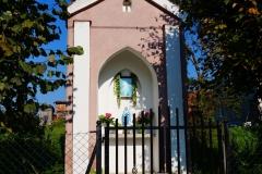 Przydrożna kapliczka, wieś Bieniewo