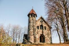 Rasząg - kościół ewangelicki