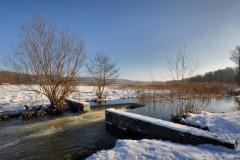 Rentyny, rzeka Giławka