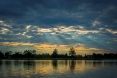 Silice -Widok na Jezioro