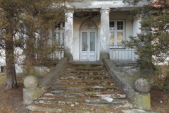 Stara Willa, Podgrodzie, Olsztyn