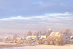 Wieś Bartąg