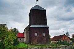 Wieś Tuławki, Kościół pw. św. Michała Archanioła