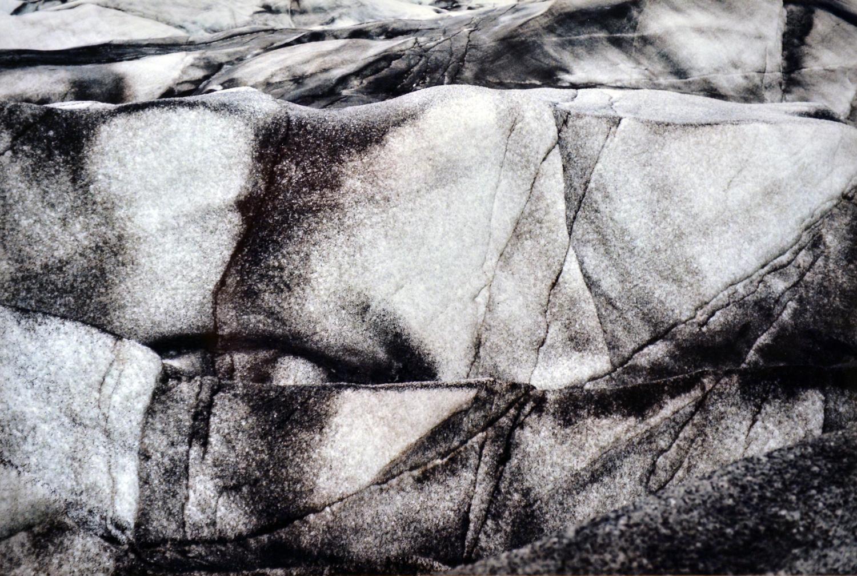 Złote Szkło OMF 2015 - Joanna Borgieł - Ice-graphic I